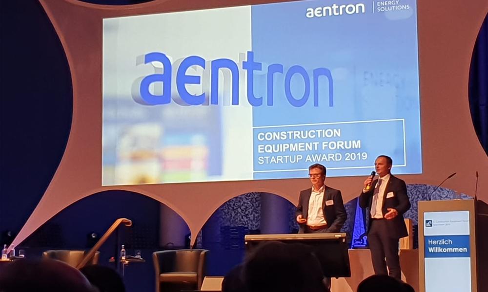 Construction Equipment Forum